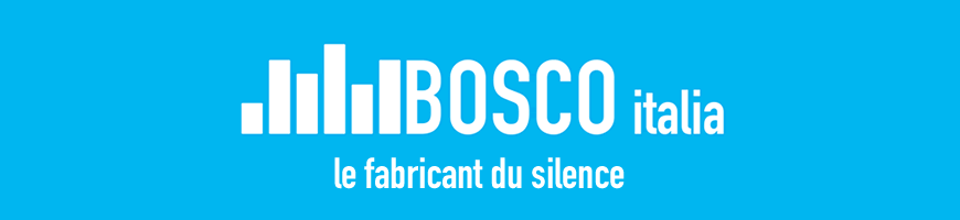 Bosco Italia - Insonorisation Industrielle